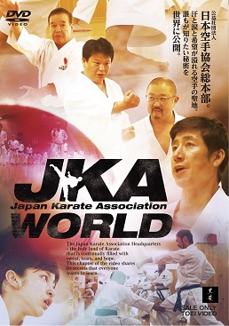 『JKA WORLD』