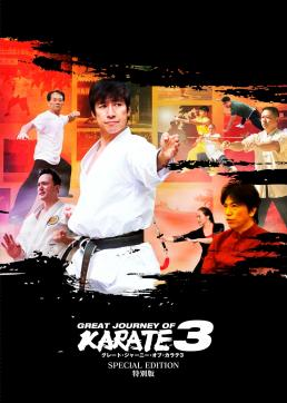 GREAT JOURNEY OF KARATE 3 特別版
